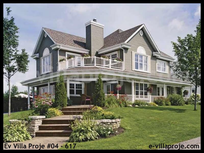 Ev Villa Proje #04 – 617