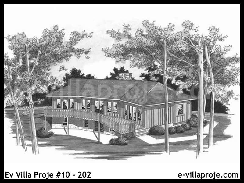 Ev Villa Proje #10 – 202