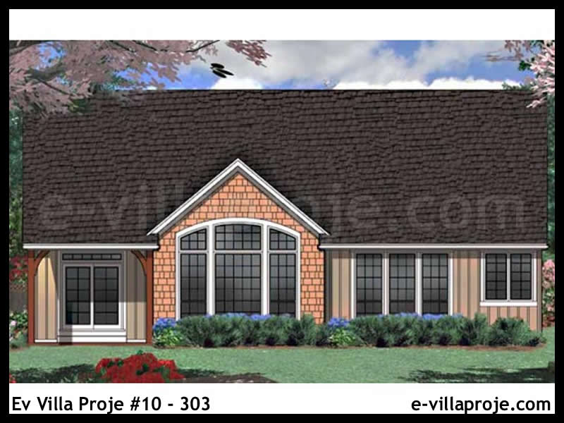Ev Villa Proje #10 – 303