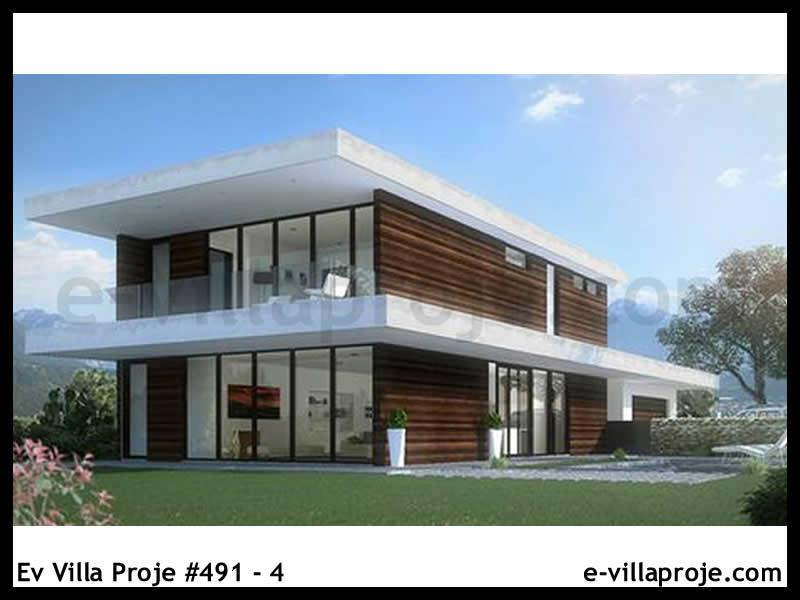 Ev Villa Proje #491 – 4