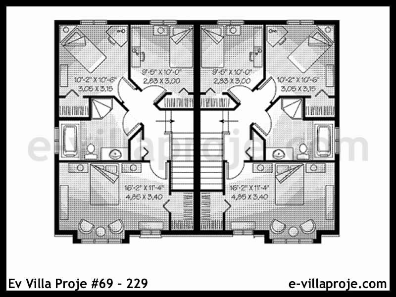 Ev Villa Proje #69 – 229