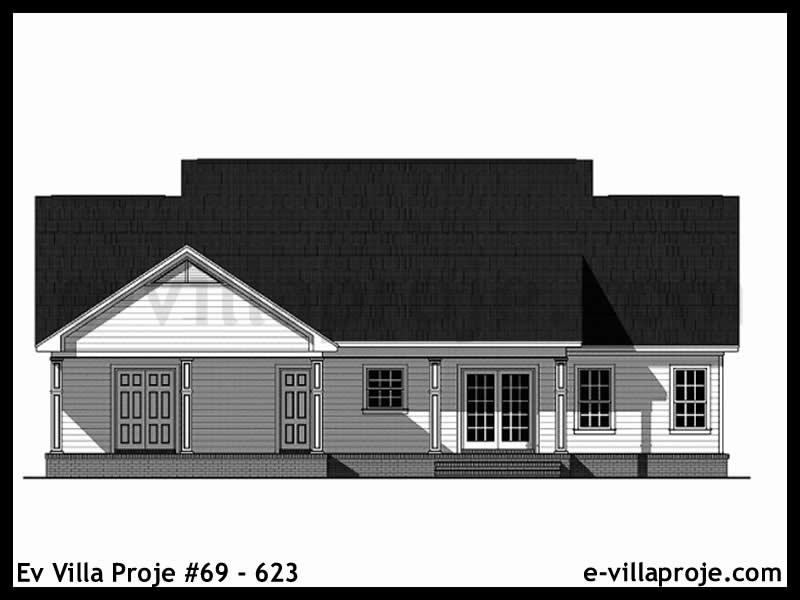 Ev Villa Proje #69 – 623