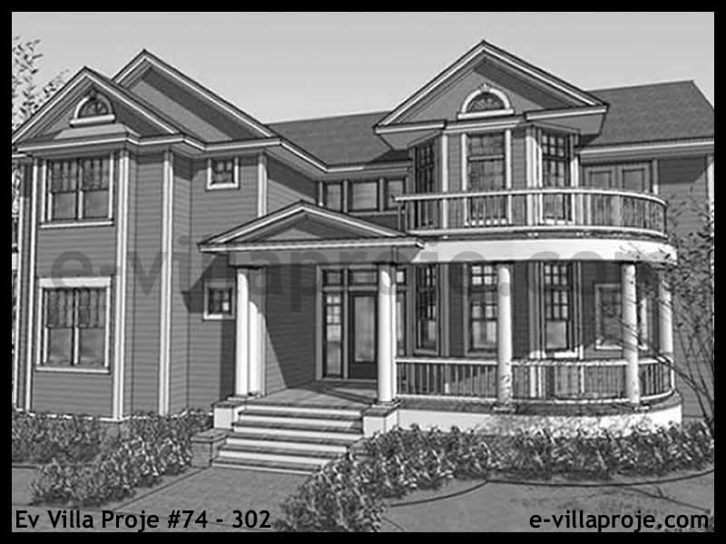 Ev Villa Proje #74 – 302
